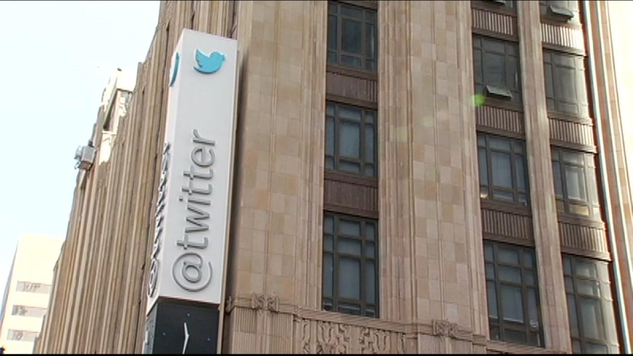 Twitter cracking down on hate speech and abuse