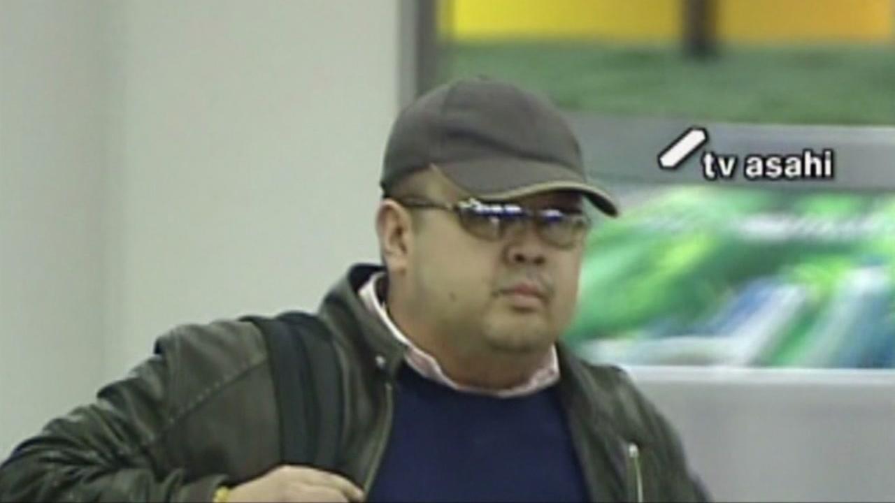 North Korean leaders brother attacked, killed, at Malaysian airport