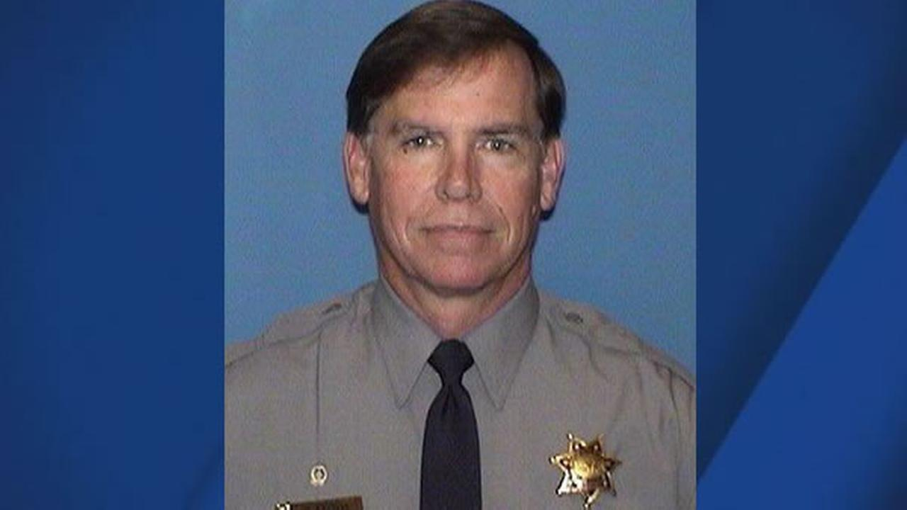 The Alameda County Sheriffs Department confirms death of Deputy Sheriff hit by prisoner bus