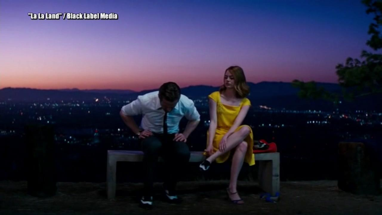 La La Land could take the big prize at the Oscars this Sunday, having tied the record for most nominations with 14.
