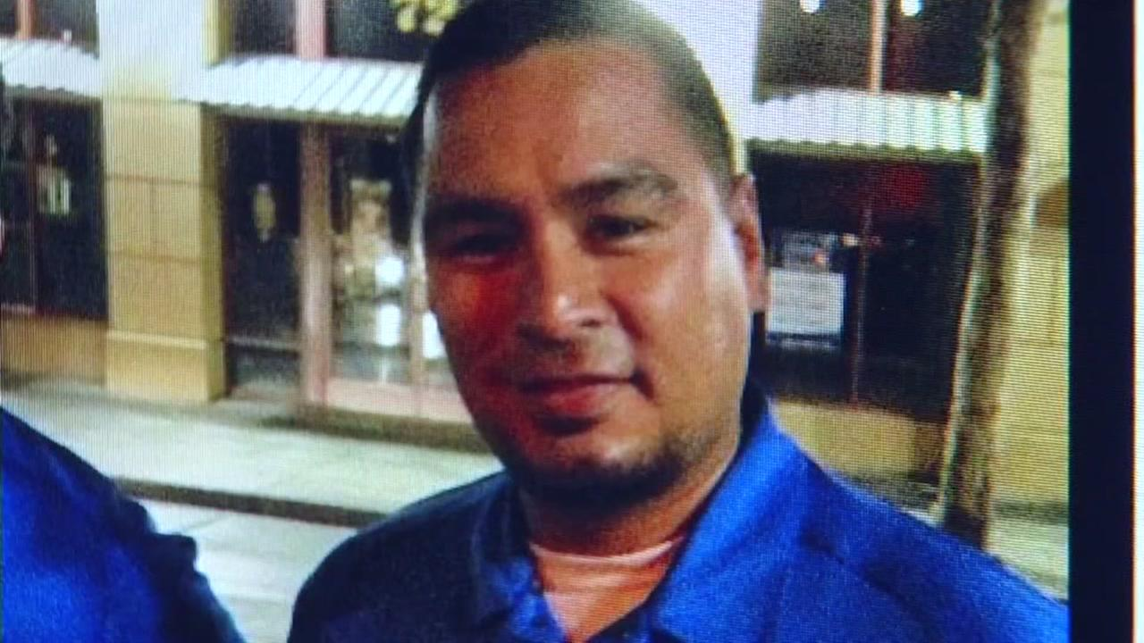 Beloved Little League coach and Tres Gringos Cabo Cantina employee Frank Navarro was stabbed to death while working security on Sunday, Feb. 26, 2017 in San Jose, Calif.