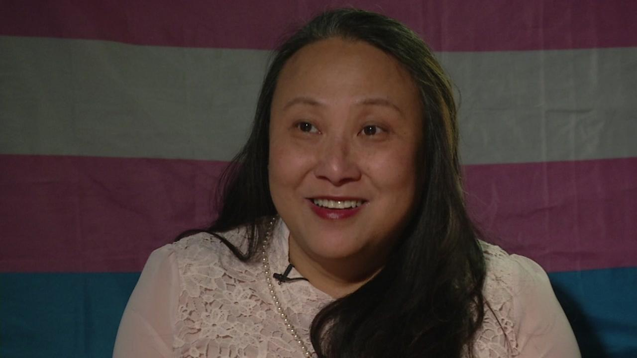 Transgender activist Cecilia Chung describes her life in San Francisco in the 1980s.