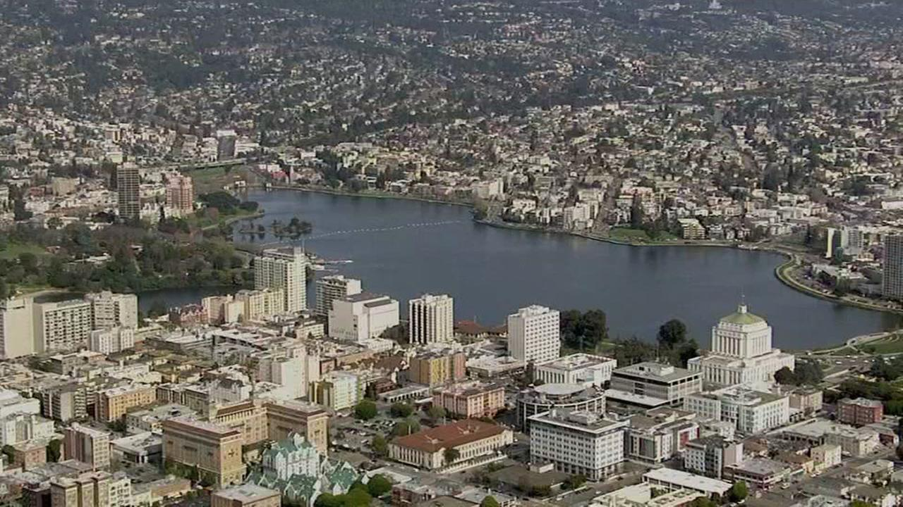 Oakland makes coolest small, medium city list
