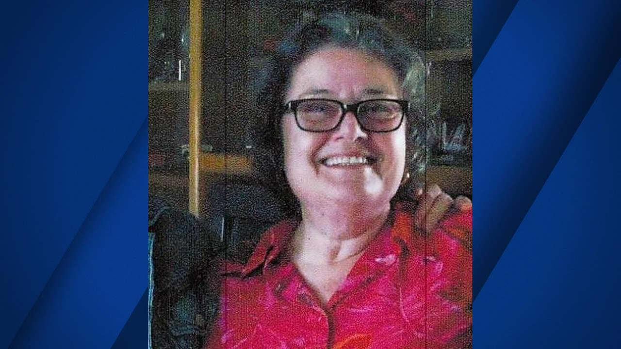 Annie Bailly was reported missing from her home in Penngrove, Calif. in December 2014.