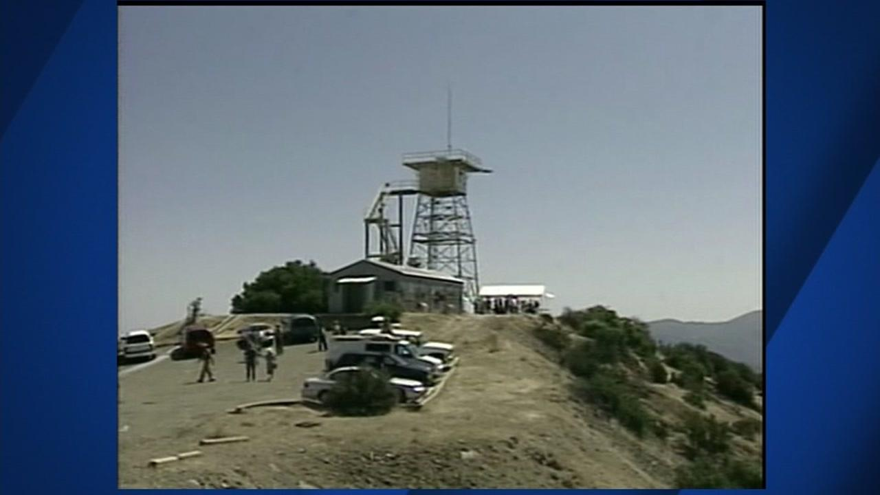Mount Umunhum to reopen to public after 60 years in September