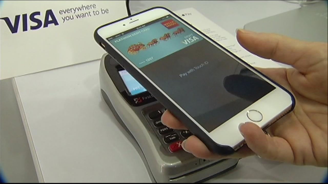Apple Pay not faring well with users two years after launch