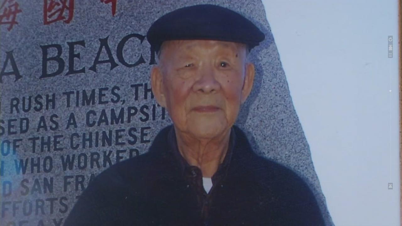 This is an undated image of Henrys Hunan founder Henry Chung.