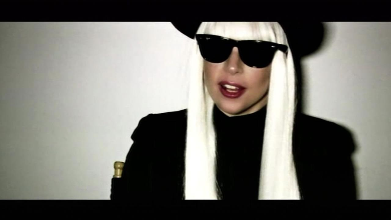 Pop star Lady Gaga starred in a PSA released this week, asking people to save water.