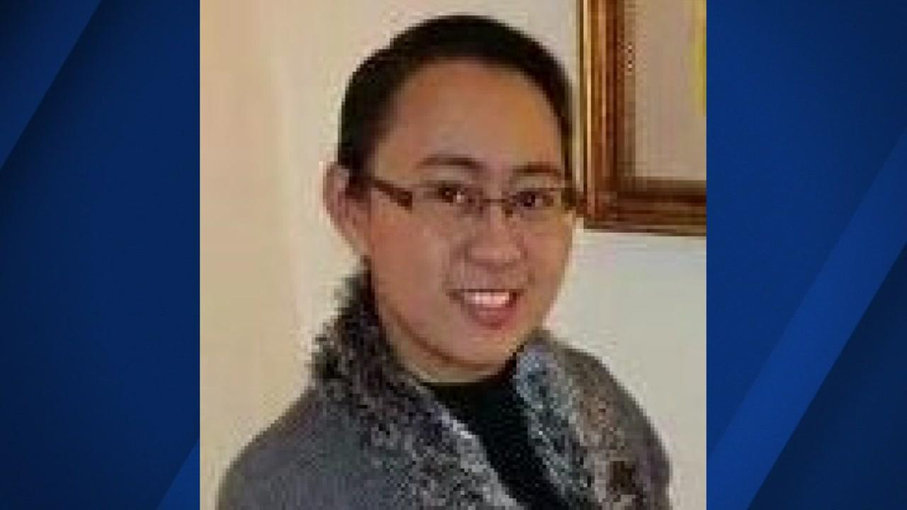 This is an undated image of Walnut Creek shooting victim Roselyn Policarpio.