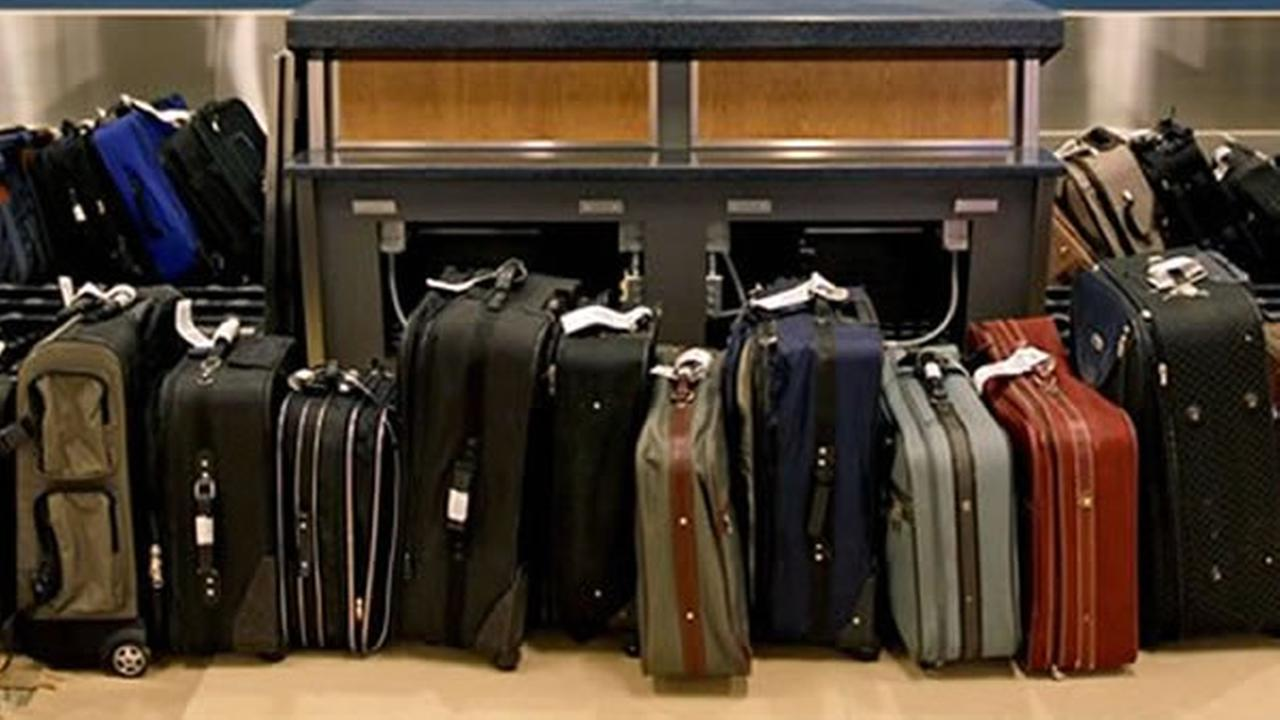 7 On Your Side explains how you could get paid to tote suitcases.