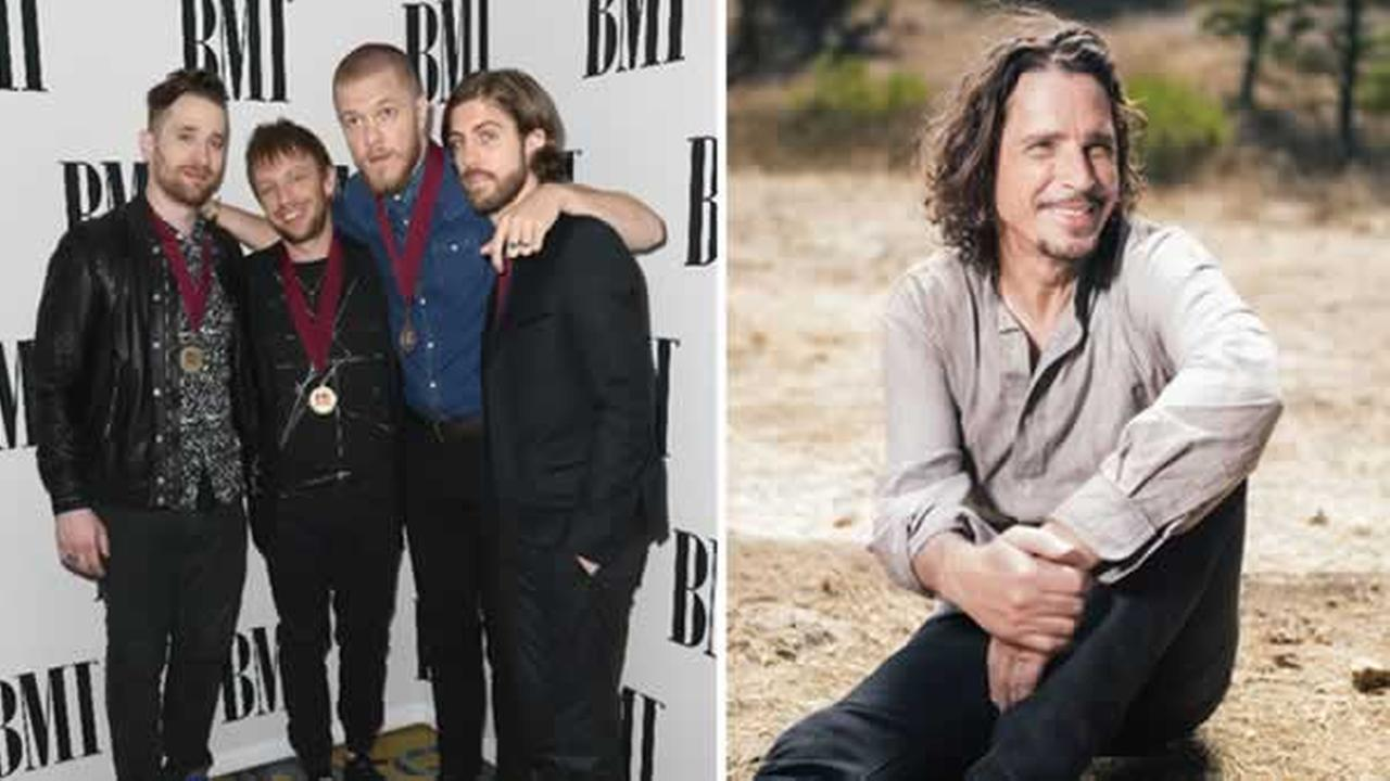 Imagine Dragons will be honoring the late Chris Cornell at the Billboard Awards on Sunday, May 21, 2017.