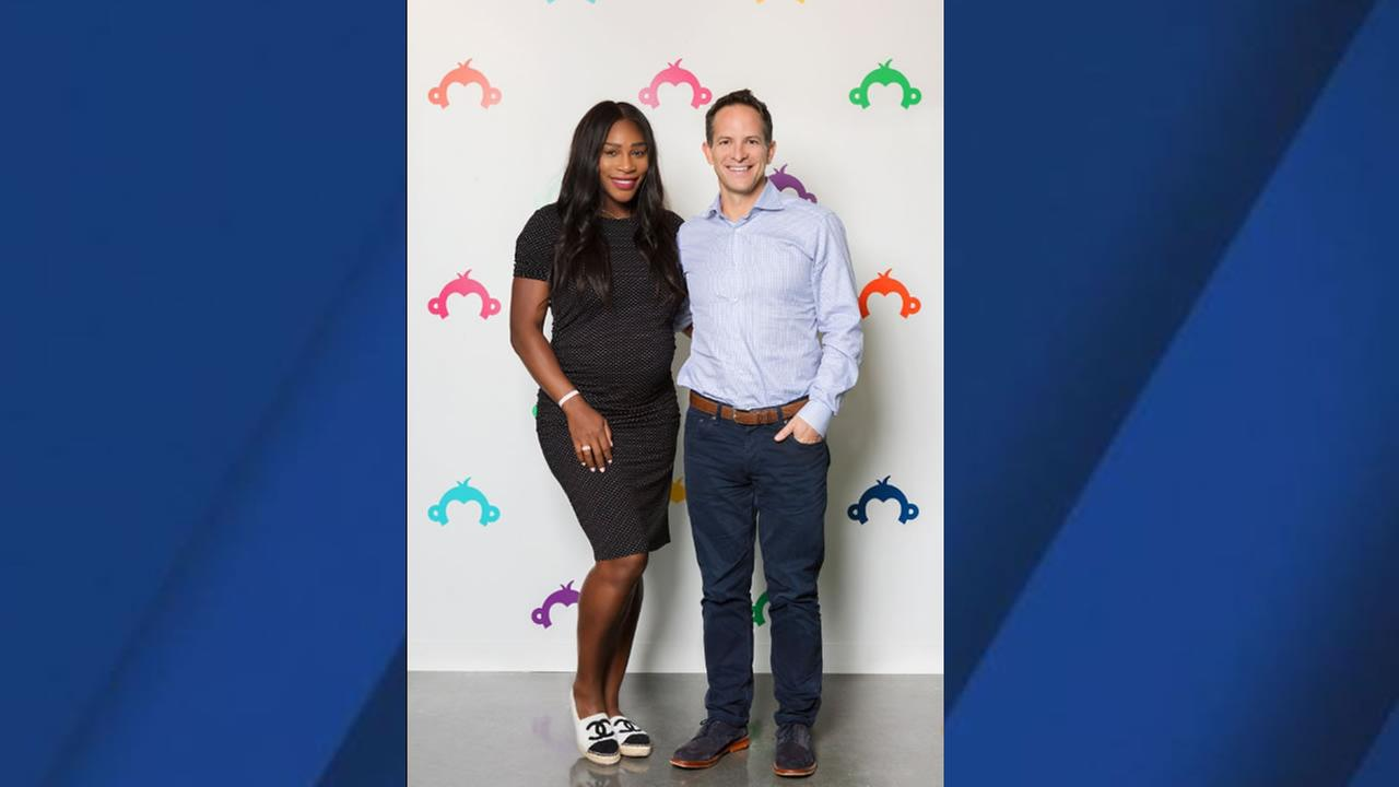 Tennis star Serena Williams joins board of directors at SurveyMonkey, hopes to improve diversity