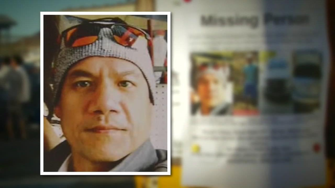 Human remains found in warehouse bay belong to missing man