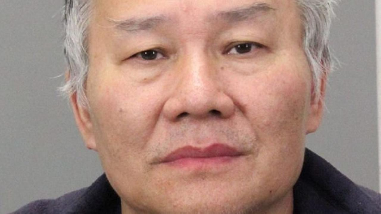 This booking photo from the Palo Alto Police Department on May 31, 2017 shows 58-year-old Yue Chen of Visalia, Calif., whos accused of plotting to kill three Bay Area doctors.