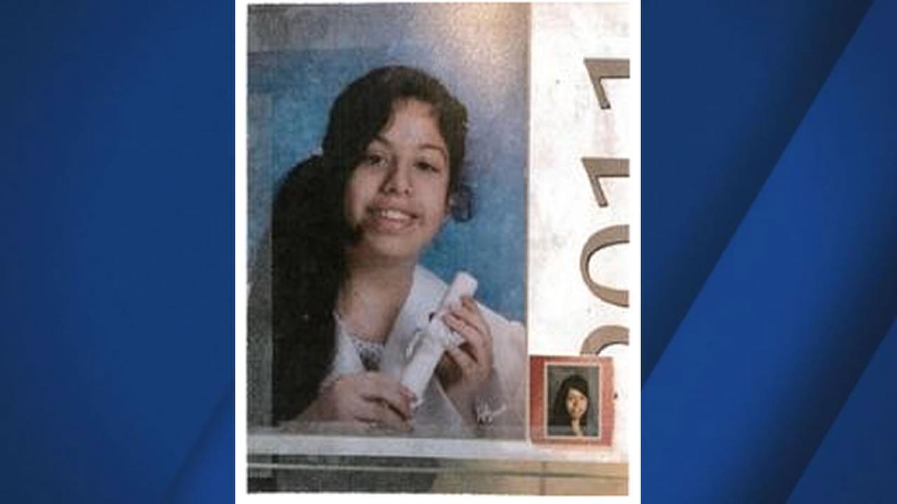 Santa Rosa police seek help finding missing teen
