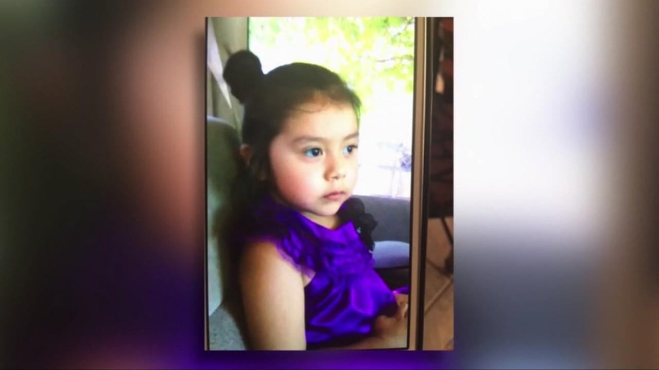 3-year-old girl dies during dental procedure in Stockton