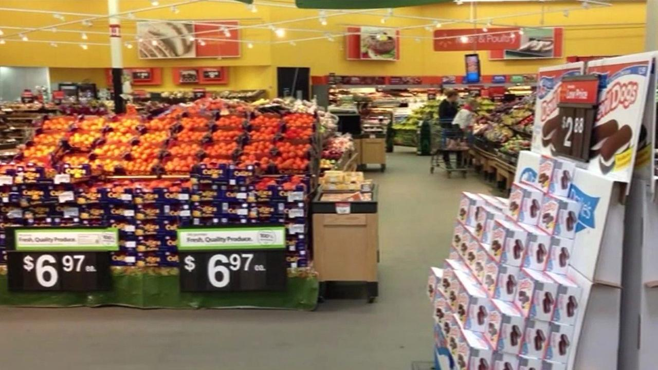 Results of Consumer Reports survey of Walmart grocery ...