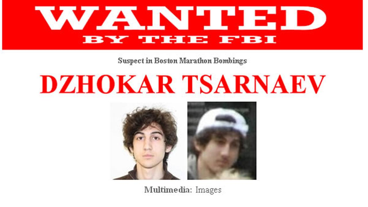 The suspect in the Boston bombings is in custody, bringing to an end a massive manhunt that shut down the Boston area.