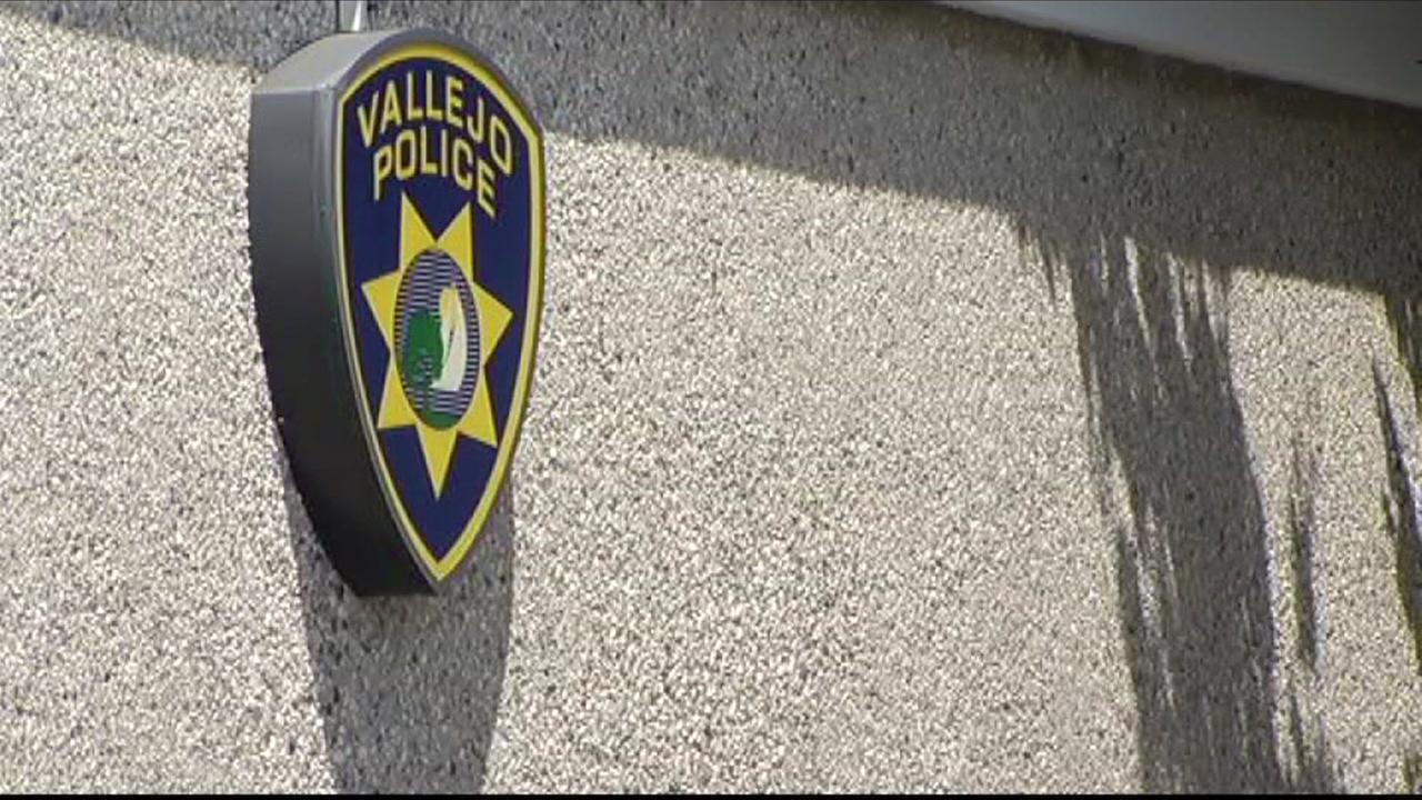 Vallejo police officers under investigation after video surfaces of them using racial slurs