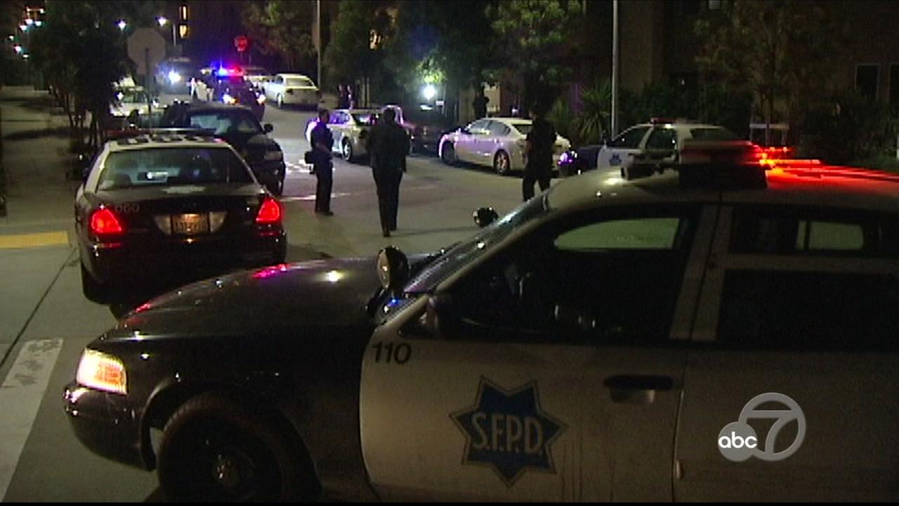San Francisco police investigating homicide in Mission District