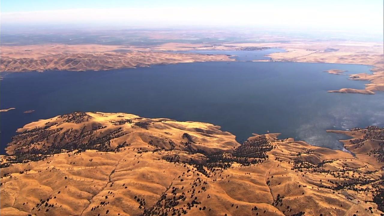El Toro Ranch site may become new Santa Clara County reservoir
