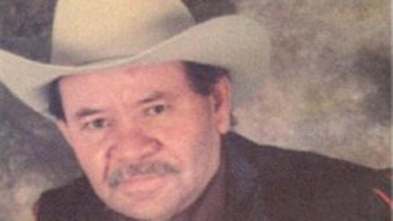 File -- Missing man Nabor Mora