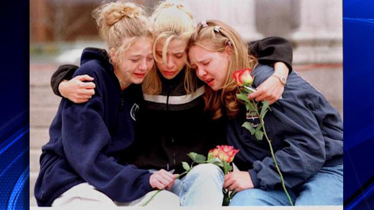 Photos from some of the worlds worst mass shootings over the last 50 years.