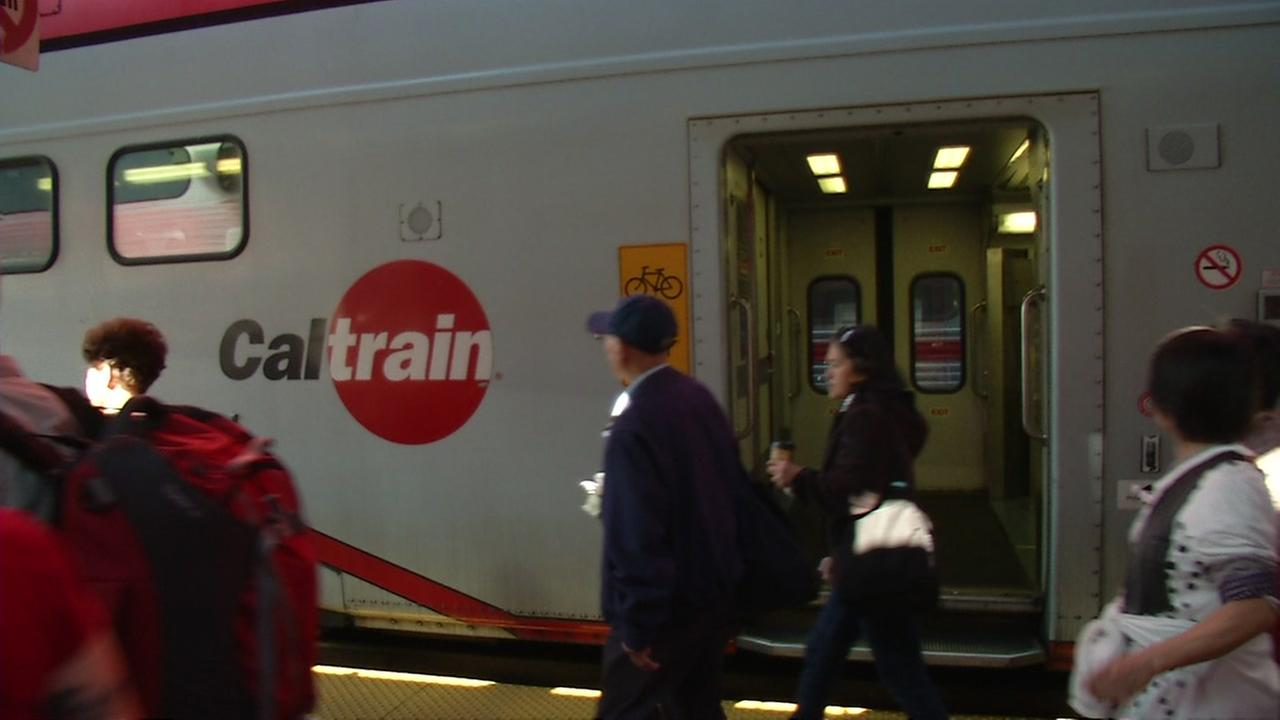 Caltrain announces fare increases starting in October 2017