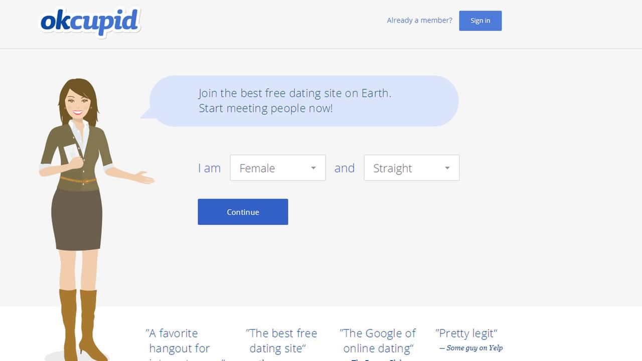 ... Photos - Okcupid Dating Okcupid Com Okcupid Is The Best Dating Site