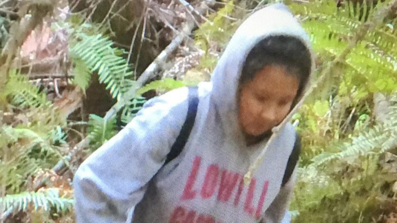Missing teen Sarah Tang last seen in Mount Tamalpais area of Marin County, California.