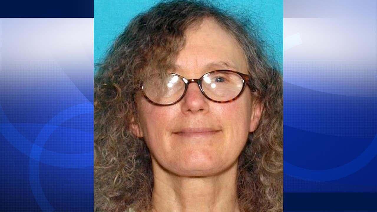 A search effort is underway on Mount Hamilton to find 61-year-old Christina Puckett.