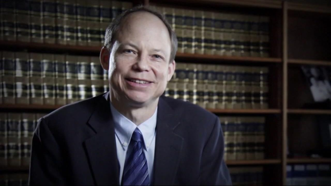 Judge issues temporary restraining order in recall of Judge Persky campaign