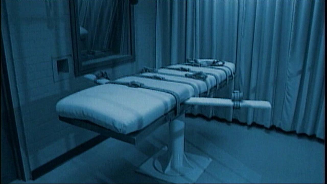 Supreme Court upholds law to speed up executions in California