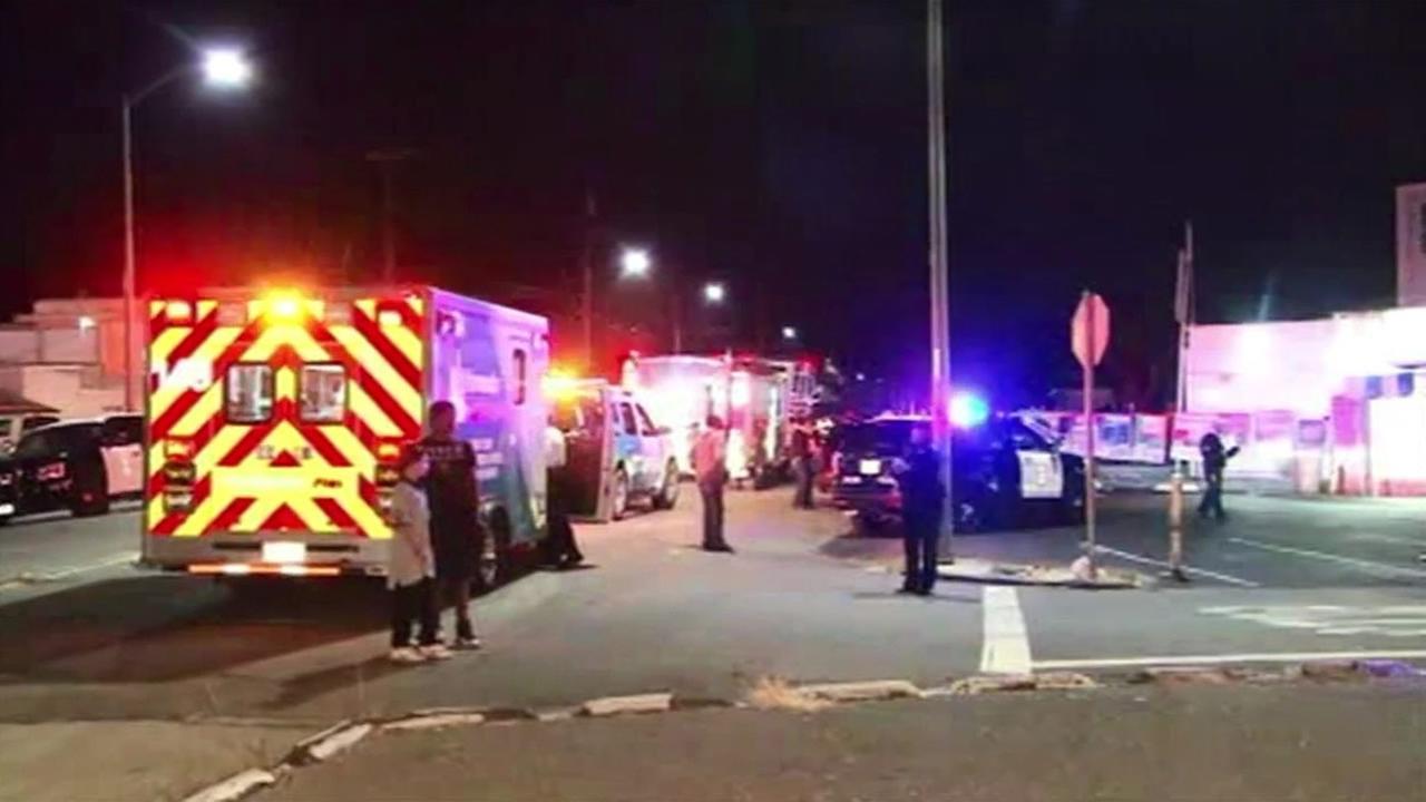 San Jose police investigating homicide in San Jose