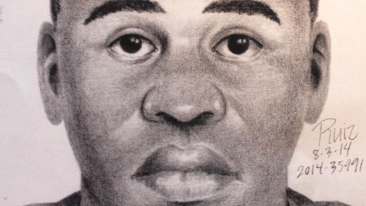 San Leandro sexual assault suspect