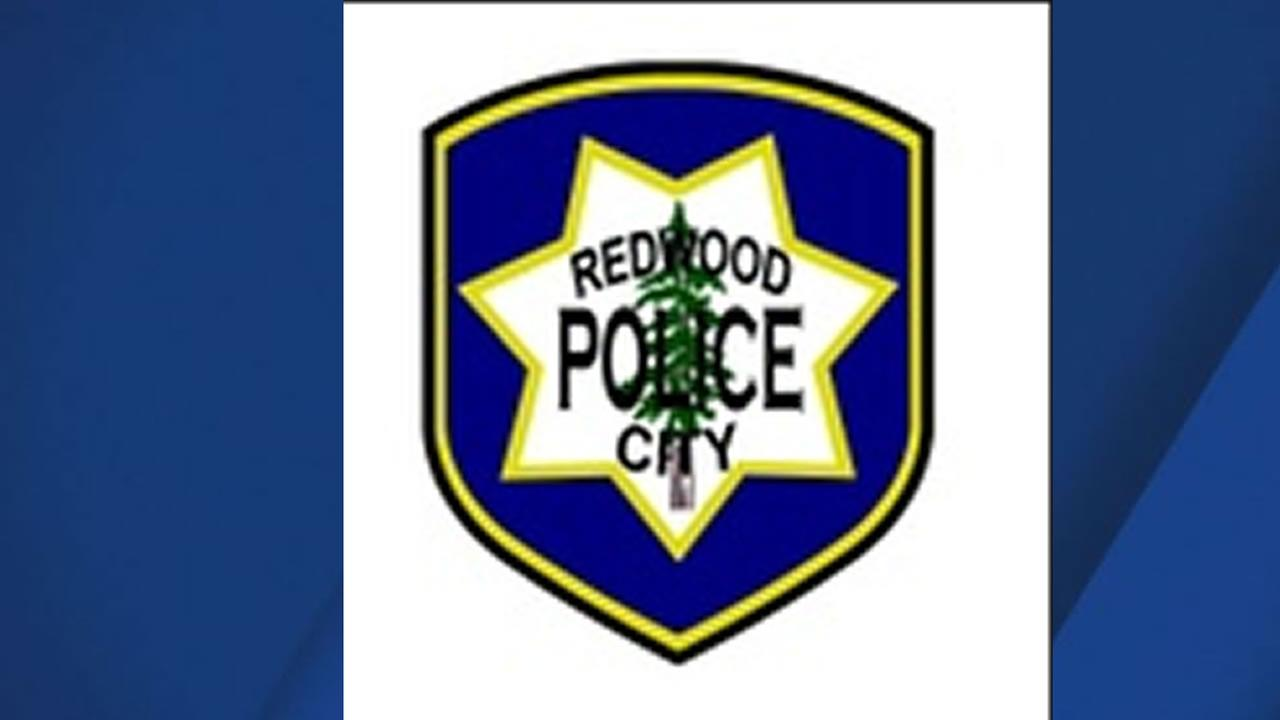 Fire incident has prompted a shelter-in-place order in Redwood City