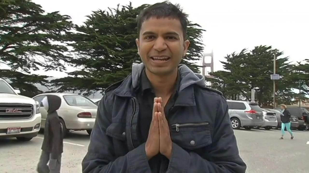 Rajeev Gupta.