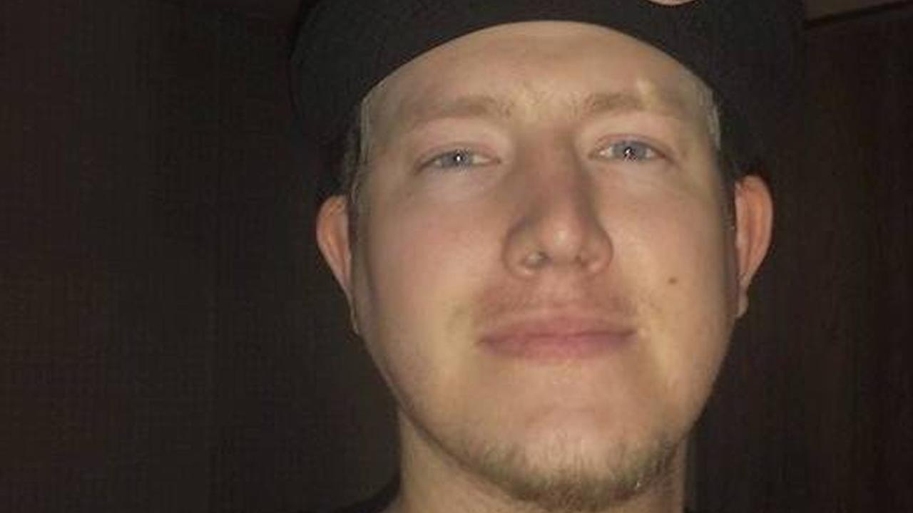 This undated image shows Joshua Hoefer. Family members tell ABC7 the 27-year-old Santa Rosa, Calif. resident died on Oct. 15, 2017 of smoke inhalation from the North Bay wildfires.