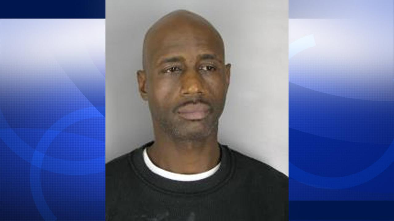 San Francisco resident Quincy Andre Peoples, 42, was arrested in  Richmond on suspicion of attempted murder.