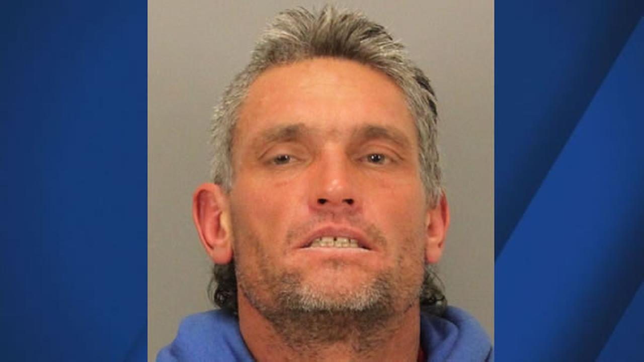 This Mountain View Police Department booking photo is of 43-year-old Jan Neal.