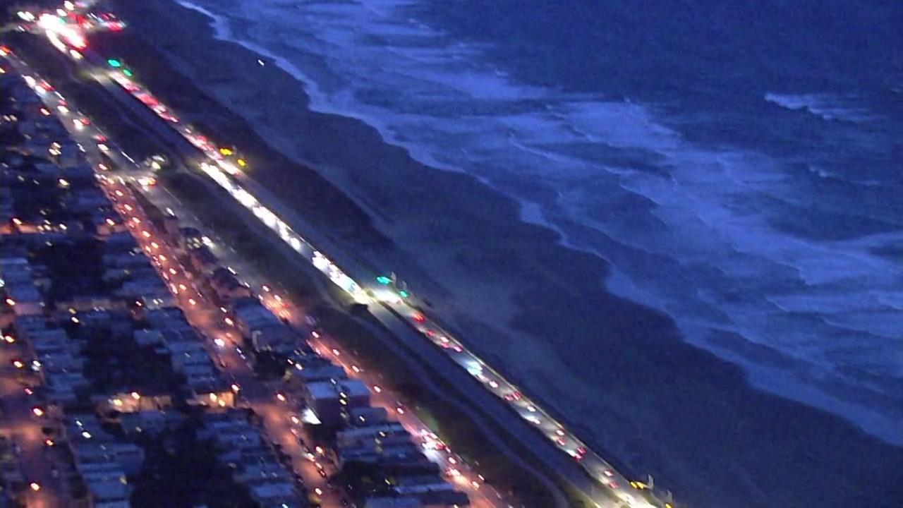 San Go Beach At Night The Best Beaches In World