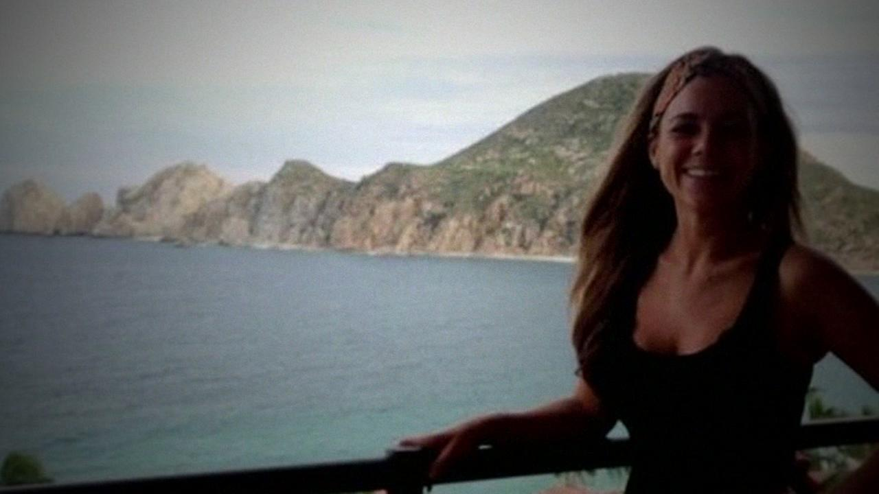 This is an undated image of Kate Steinle.