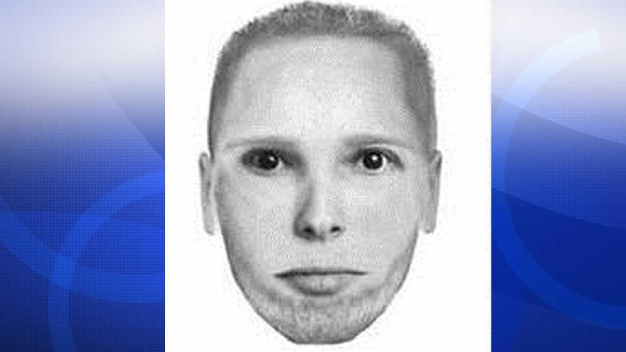 Fairfield police have released a sketch of an attacker wanted in a string of sexual assaults.