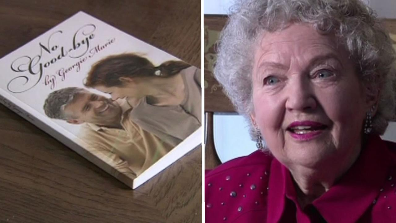 A Utah woman is living proof that people are never too old to realize their dreams.
