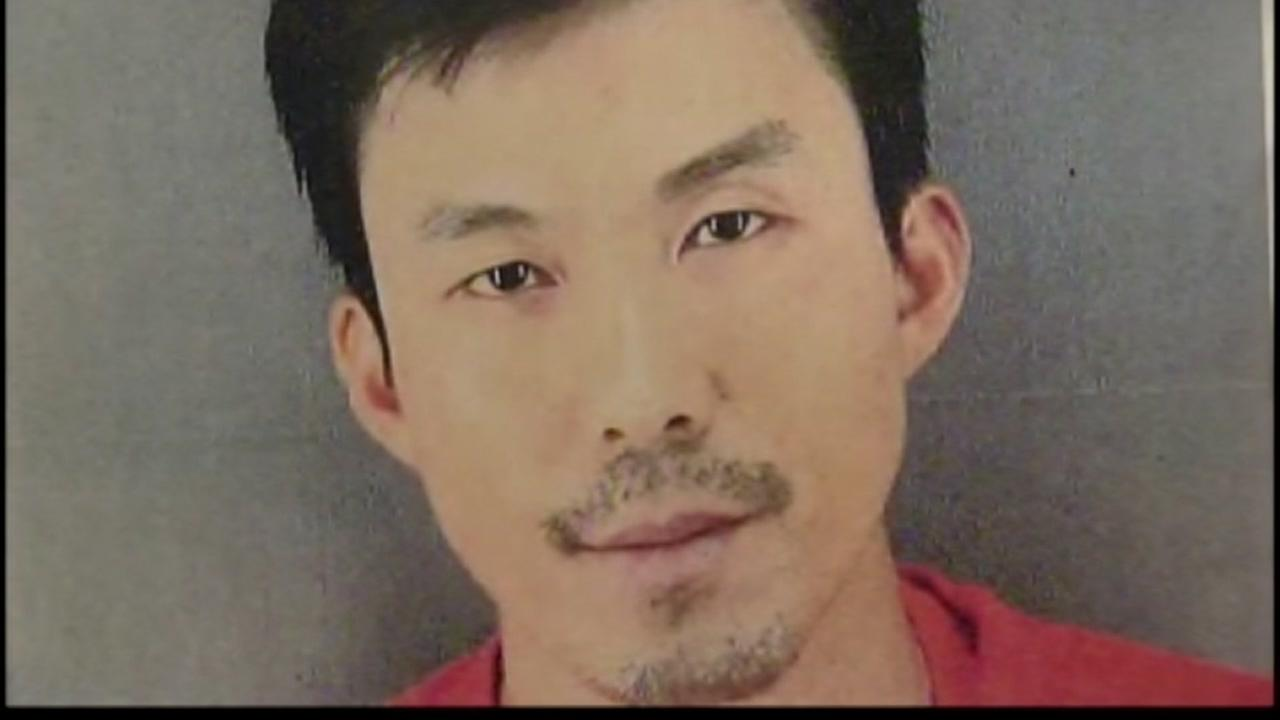 This undated image shows Binh Thai Luc. On Dec. 11, 2017, a jury found him guilty of murder for the grisly slayings of five people in a home in San Francisco in 2012.