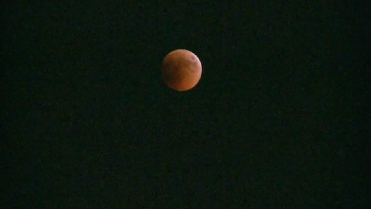 blood moon tonight ottawa - photo #18