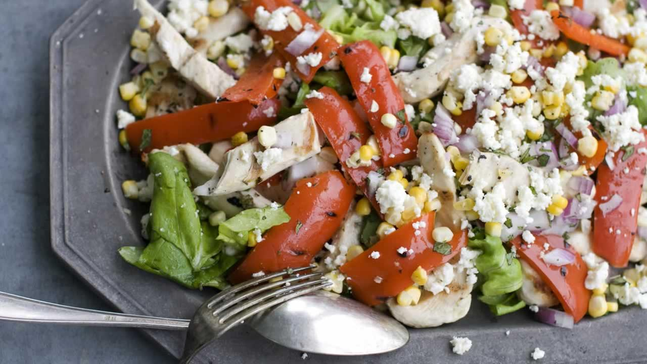 USDA recalls 93,000 pounds of chicken salad