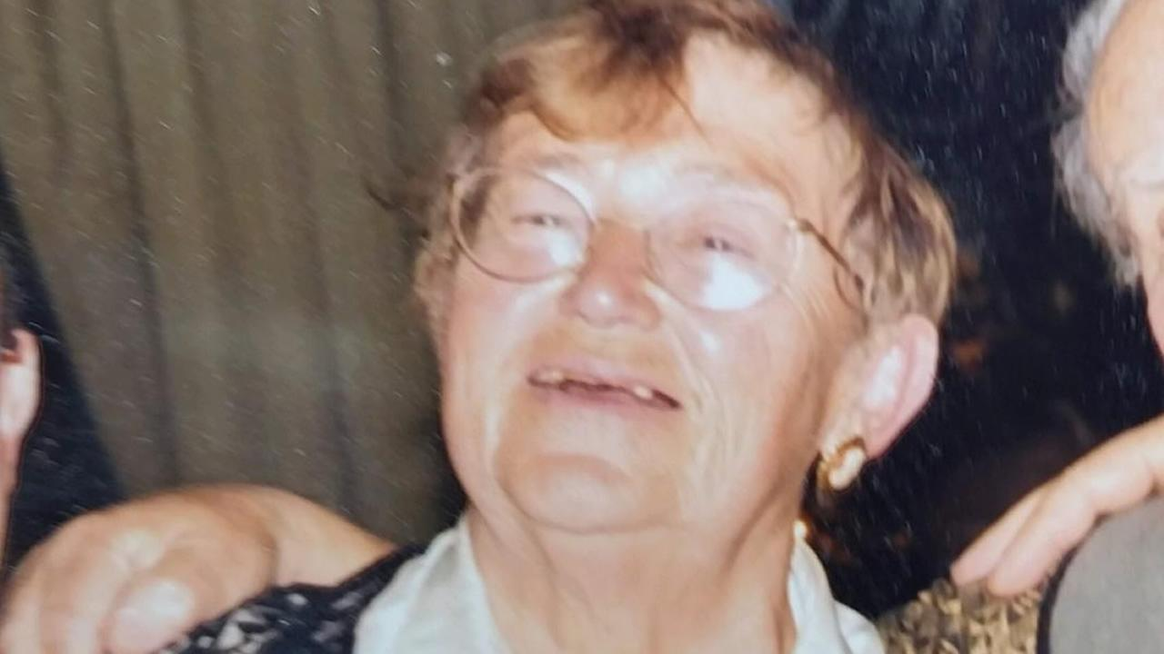 San Ramon police are continuing to search for 77-year-old  Luba Lusherovich, who suffers from dementia and speaks little English.