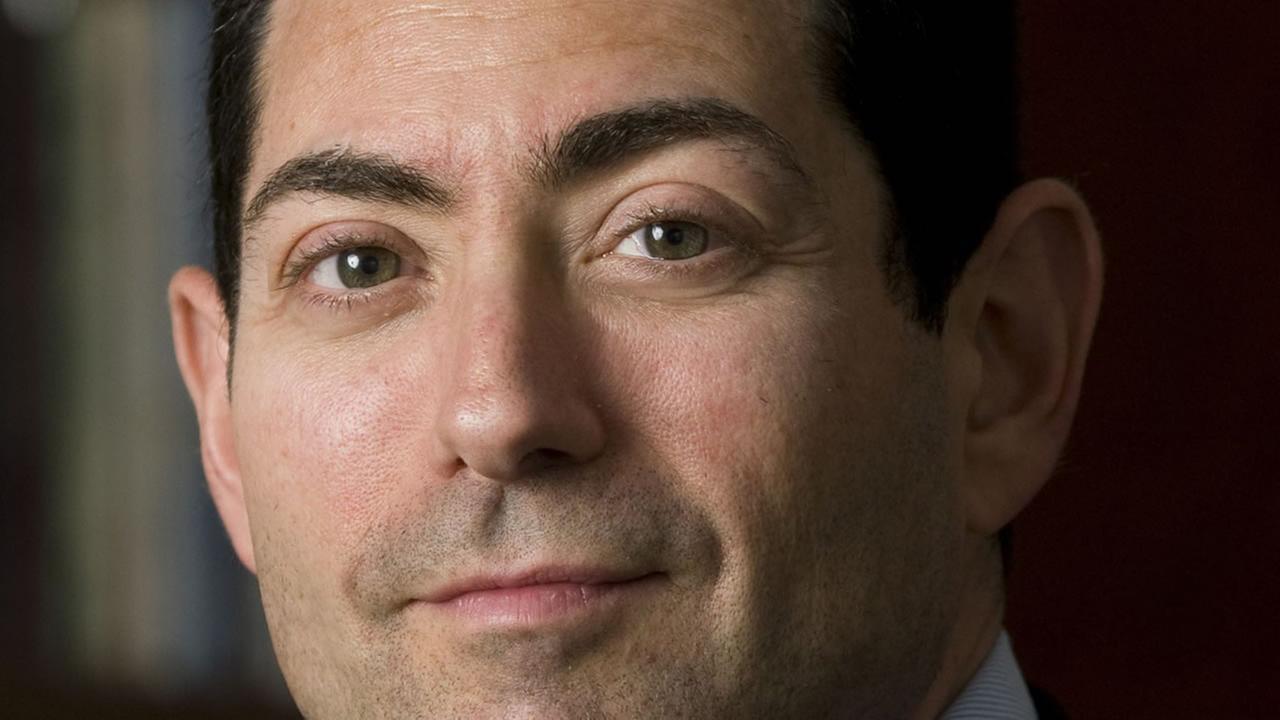 Stanford law professor Mariano-Florentino Cuellar