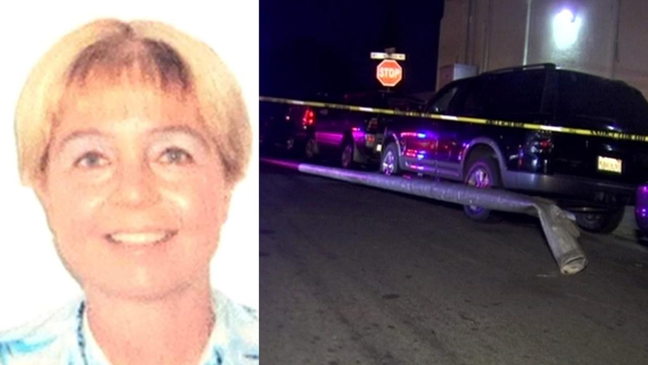 Bay Point resident Michelle Braz, 50, was killed during a hit-and-run in Pittsburg.